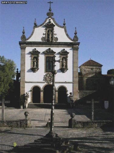 O Real de Sao Jerónimo